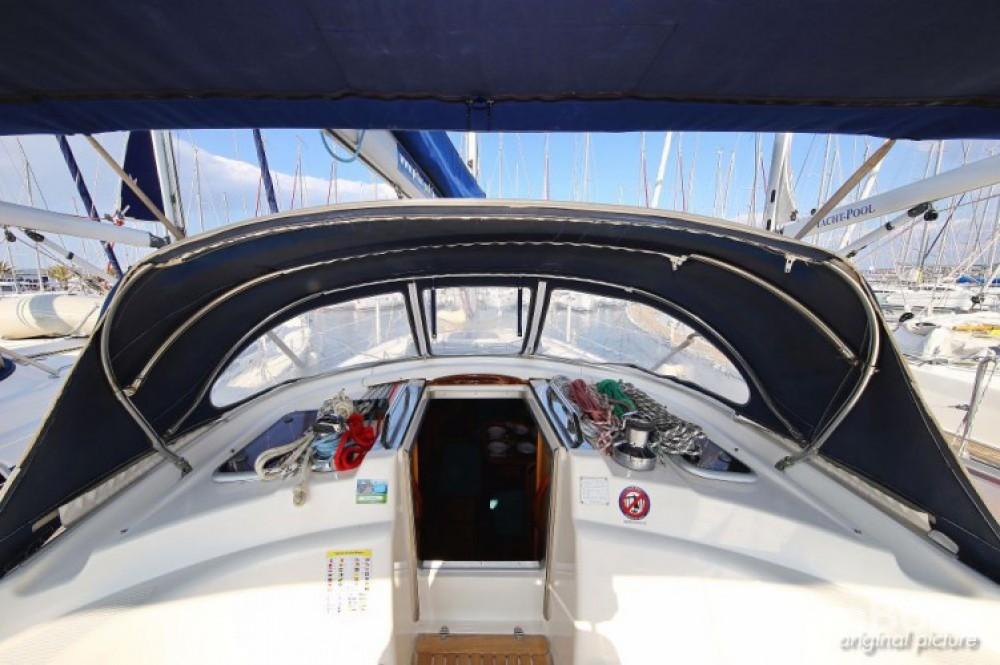 Boat rental Bavaria Cruiser 39 in Marina Kornati on Samboat