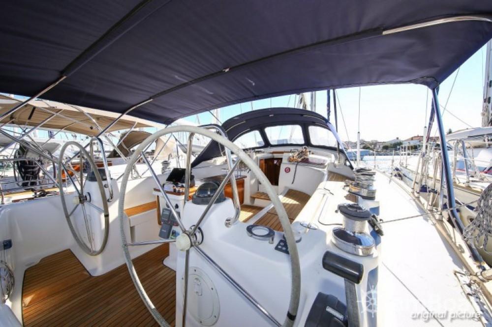 Alquiler de Bavaria Cruiser 46 en Croacia