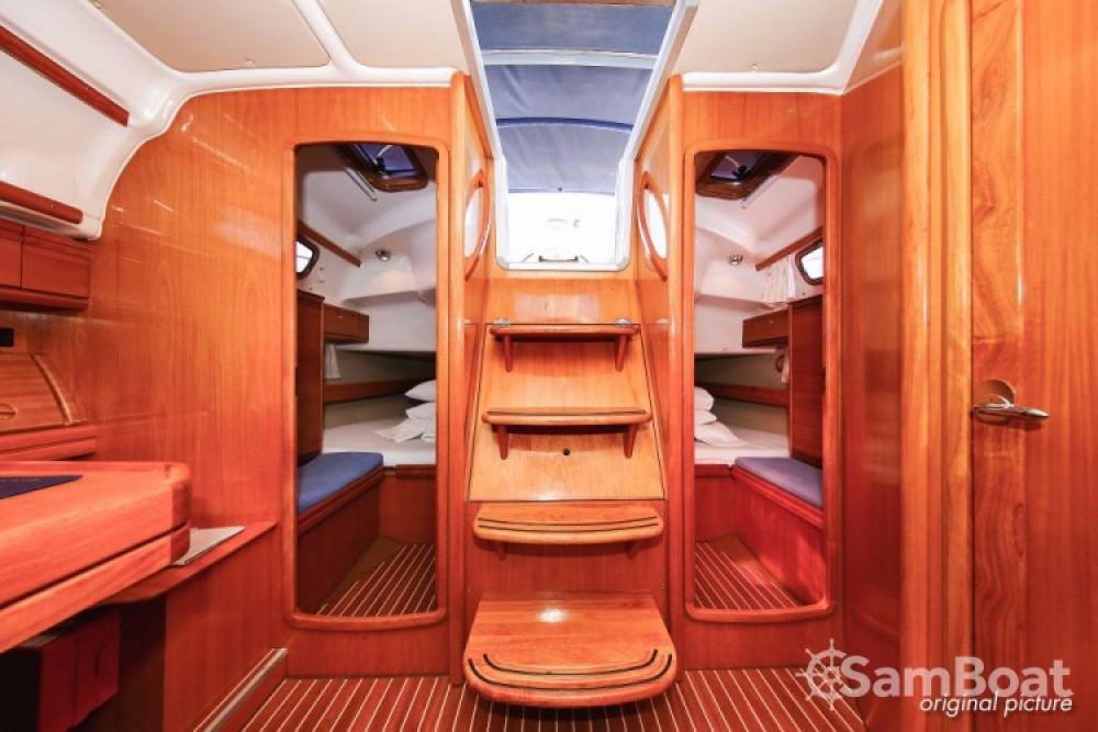 Location bateau Jezera pas cher Cruiser 39