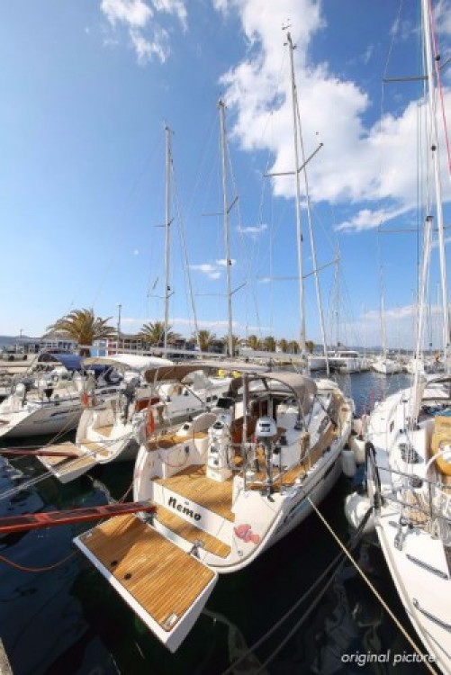 Rental Sailboat in Marina Kornati - Bavaria Cruiser 33