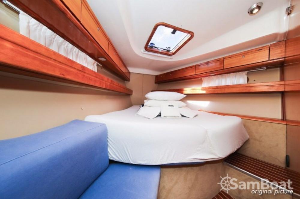 Location yacht à Jezera - Bavaria Cruiser 39 sur SamBoat