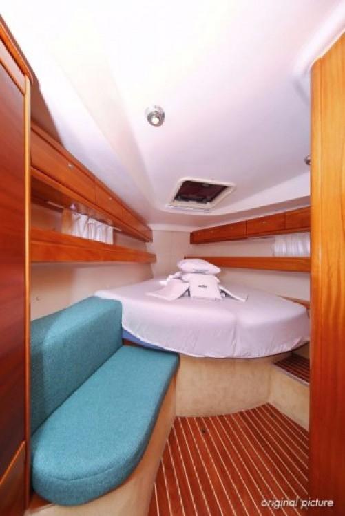 Rental yacht Marina Kornati - Bavaria Cruiser 39 on SamBoat