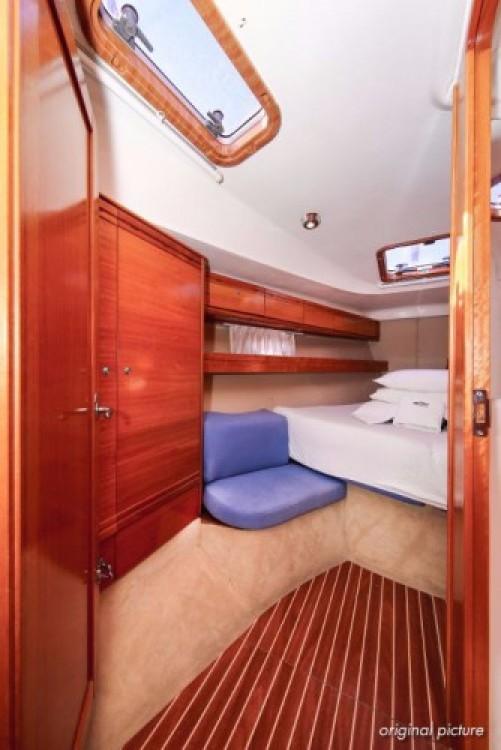 Location Voilier à Jezera - Bavaria Cruiser 39