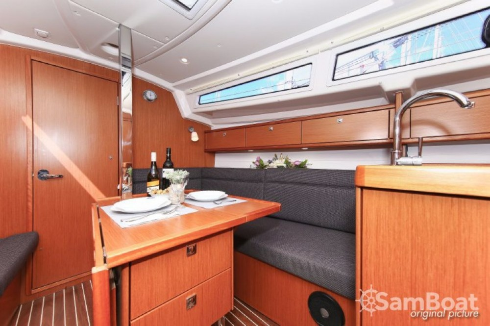 Boat rental Marina Kornati cheap Cruiser 33