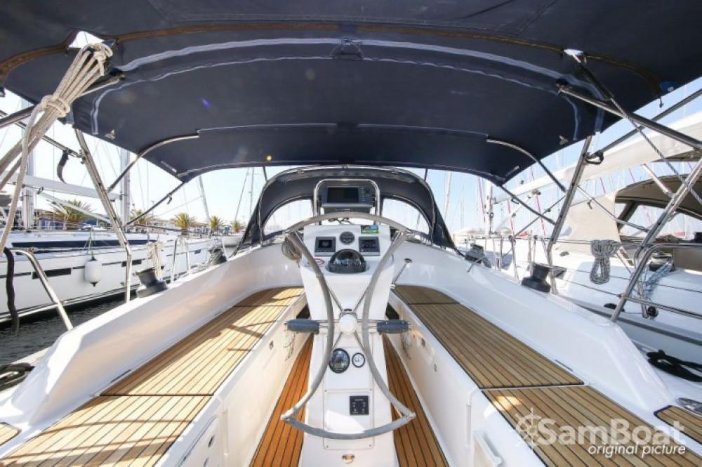 Alquiler de Bavaria Cruiser 36 en Croacia