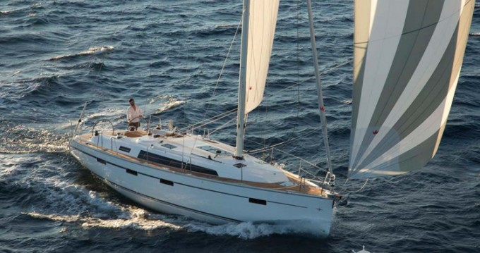 Location bateau Biograd na Moru pas cher Cruiser 41