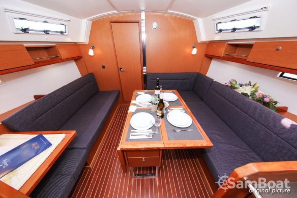 Rental Sailboat in Marina Kornati - Bavaria Cruiser 36