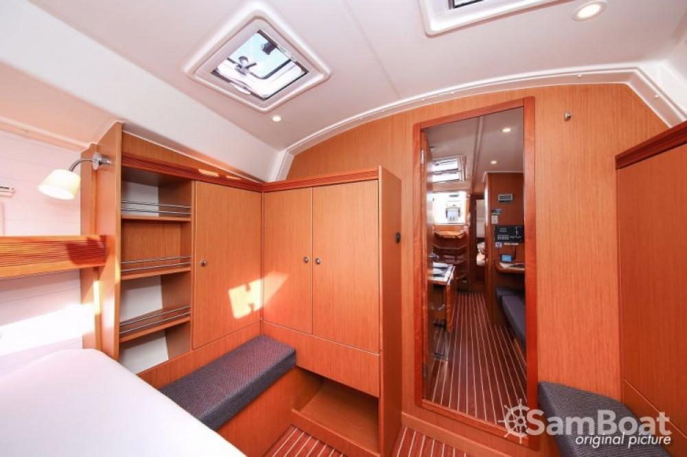 Alquiler de barcos Croacia barato de Cruiser 36