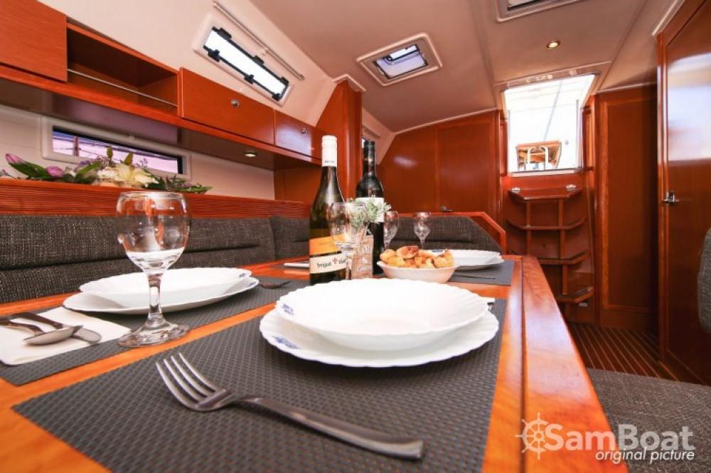 Rental Sailboat in Marina Kornati - Bavaria R40