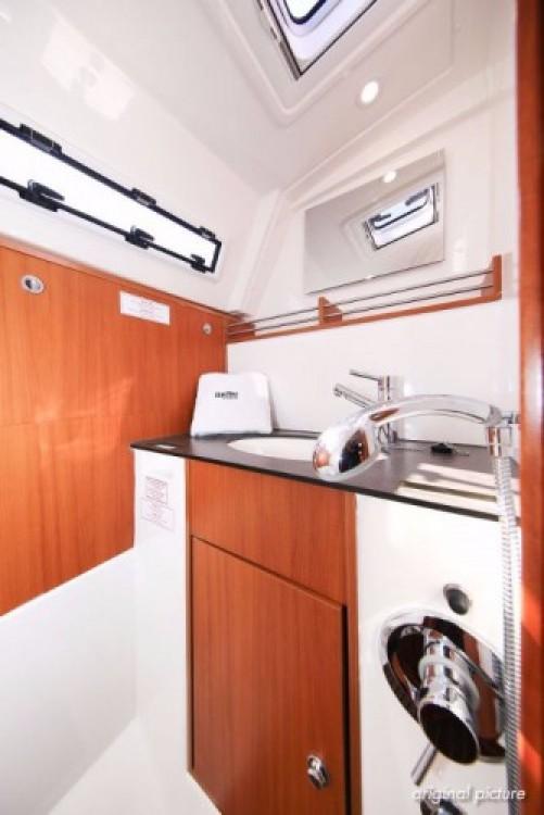 Alquiler de yate Croacia - Bavaria Cruiser 36 en SamBoat