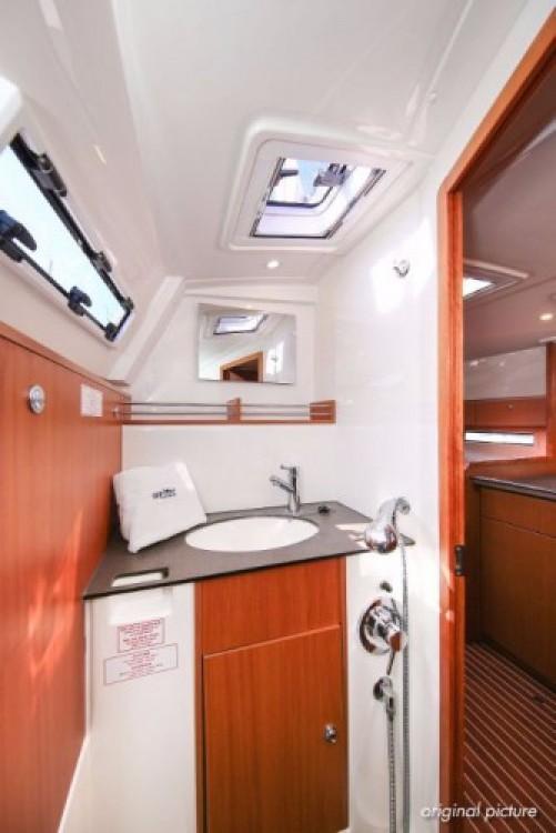 Alquiler de barcos Bavaria Cruiser 36 enCroacia en Samboat