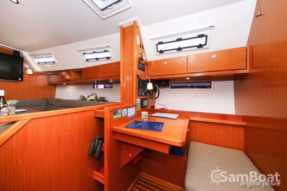 Rental yacht Marina Kornati - Bavaria R40 on SamBoat