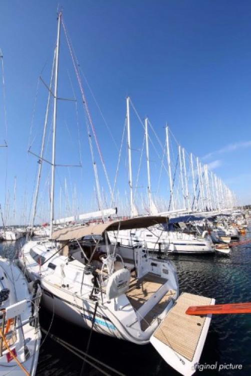 Alquiler de barcos Croacia barato de Cruiser 41 S