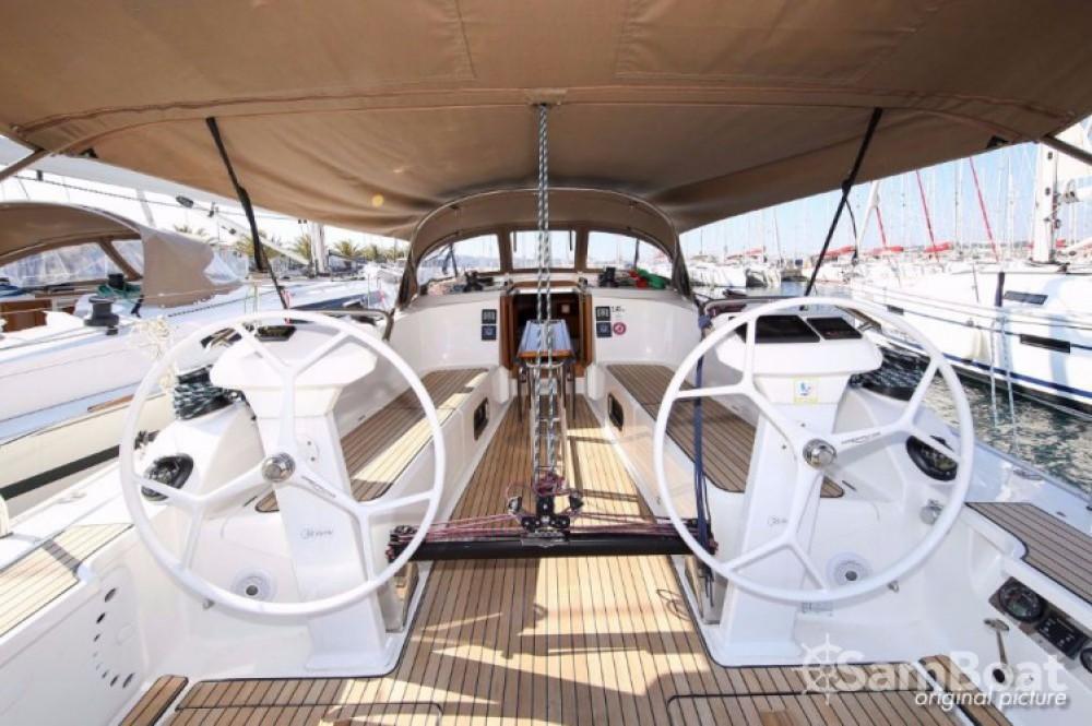 Alquiler de yate Croacia - Bavaria Cruiser 41 S en SamBoat