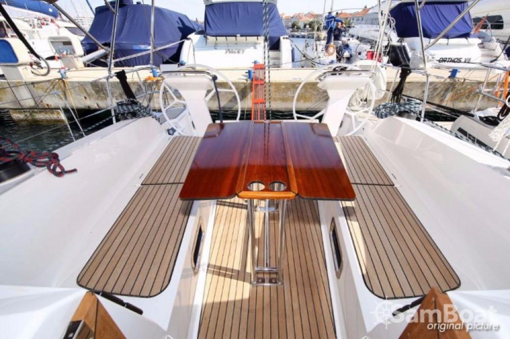 Alquiler Velero en Croacia - Bavaria Cruiser 41 S