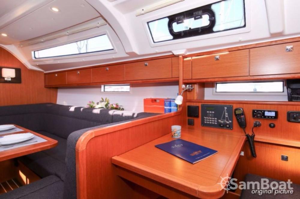 Alquiler de barcos Bavaria Cruiser 41 S enCroacia en Samboat