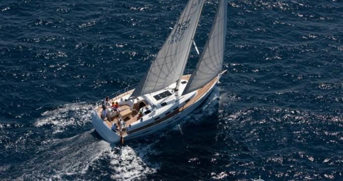 Location bateau Biograd na Moru pas cher Cruiser 45