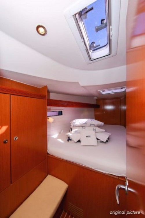 Boat rental Bavaria Cruiser 45 in Marina Kornati on Samboat