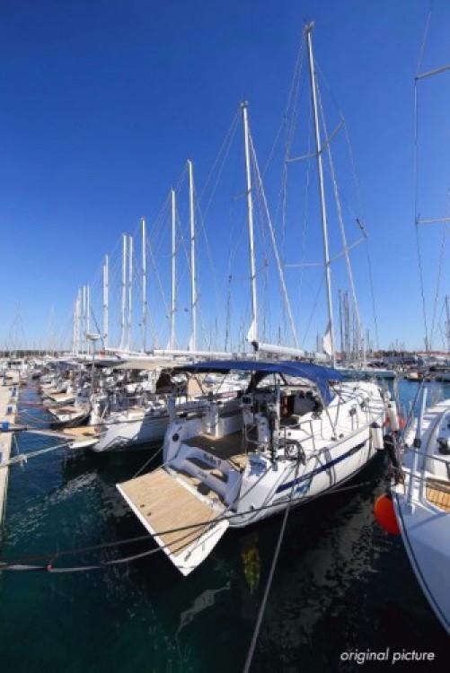 Alquiler de barcos Bavaria Cruiser 45 enCroacia en Samboat