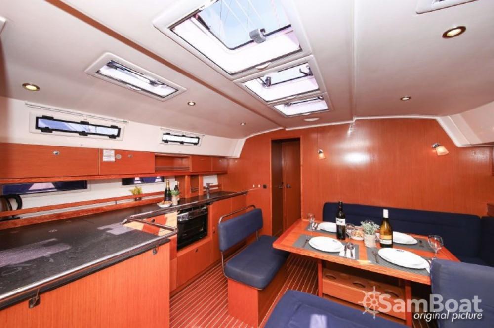 Rental yacht Volos - Bavaria Cruiser 45 on SamBoat