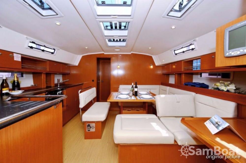 Rental Sailboat in Marina Kornati - Bavaria Cruiser 45