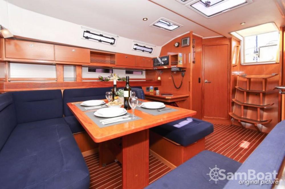 Boat rental Volos cheap Cruiser 45
