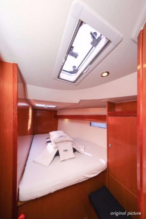 Rental Sailboat in Volos - Bavaria Cruiser 45