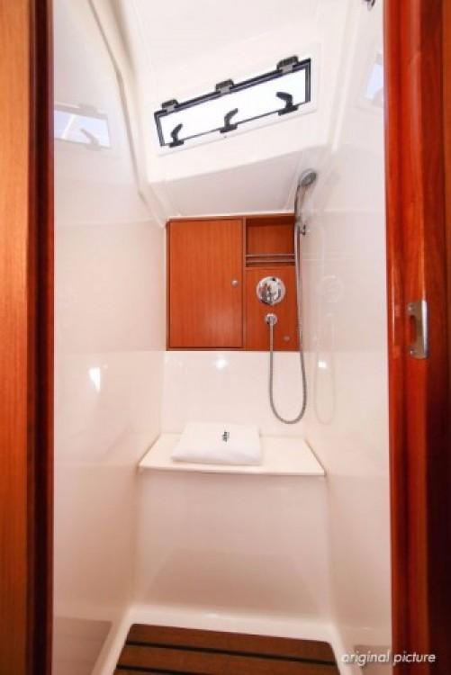 Rent a Bavaria Cruiser 45 Marina Kornati