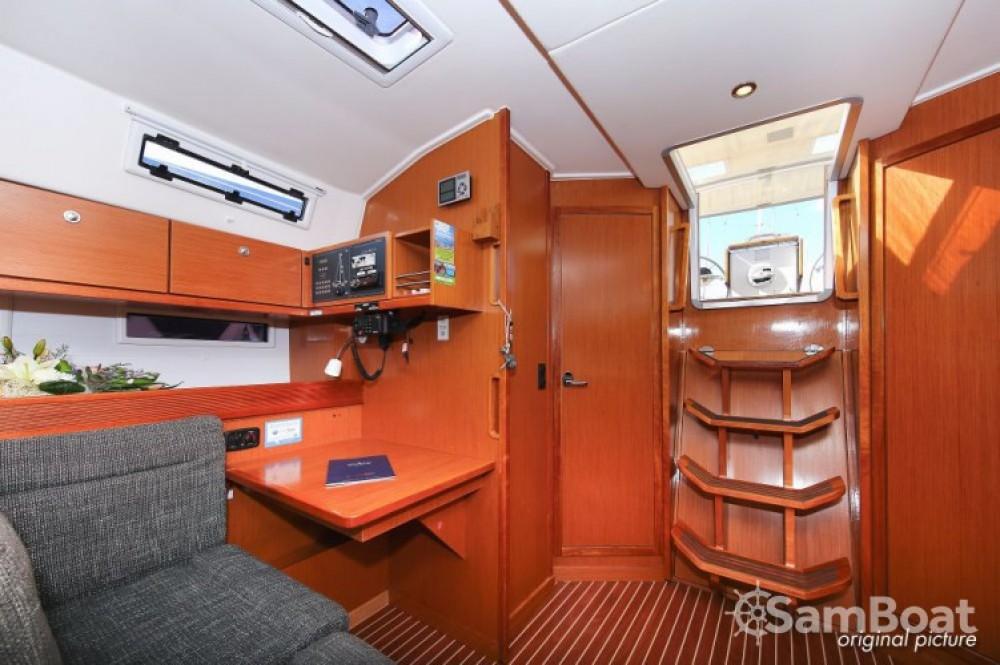 Alquiler Velero en Croacia - Bavaria Cruiser 45