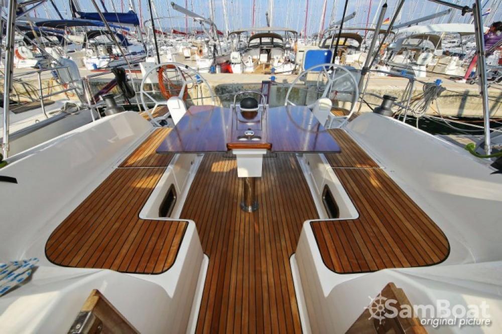 Boat rental Marina Kornati cheap Cruiser 46