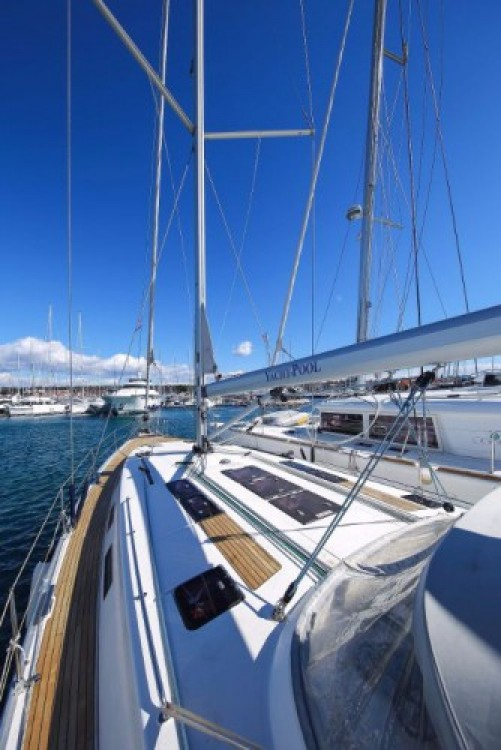 Location yacht à Marina Kornati - Bavaria Cruiser 50 sur SamBoat