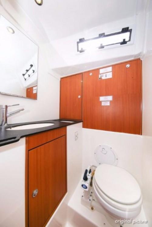 Alquiler de Bavaria Cruiser 45 en Croacia