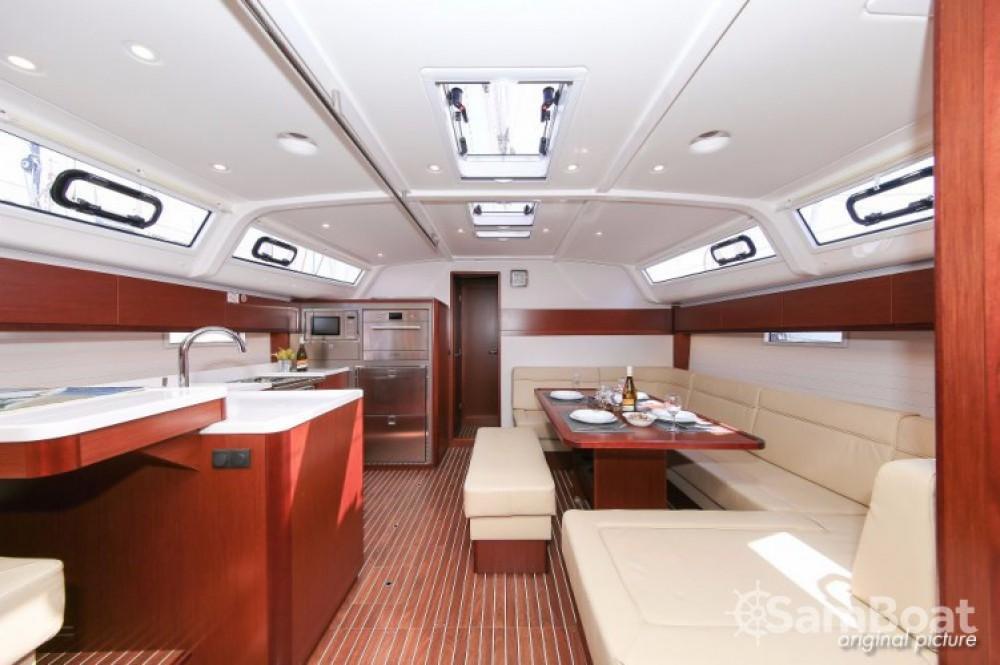 Boat rental Bavaria Cruiser 51 in Marina Kornati on Samboat