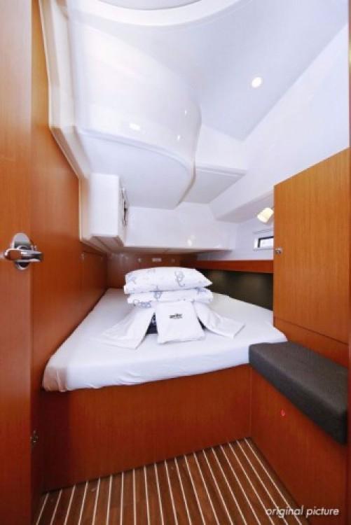 Rental Sailboat in Marina Kornati - Bavaria Cruiser 46