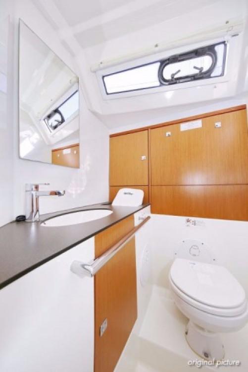 Boat rental Bavaria Cruiser 46 in Marina Kornati on Samboat