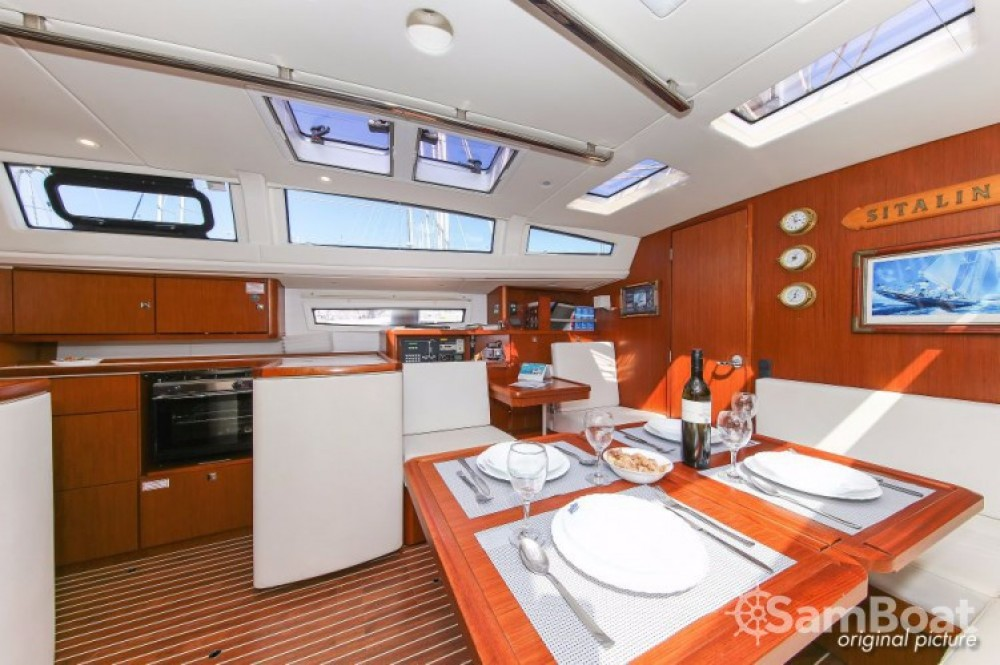 Alquiler de yate Marina Kornati - Bavaria Vision 46 en SamBoat
