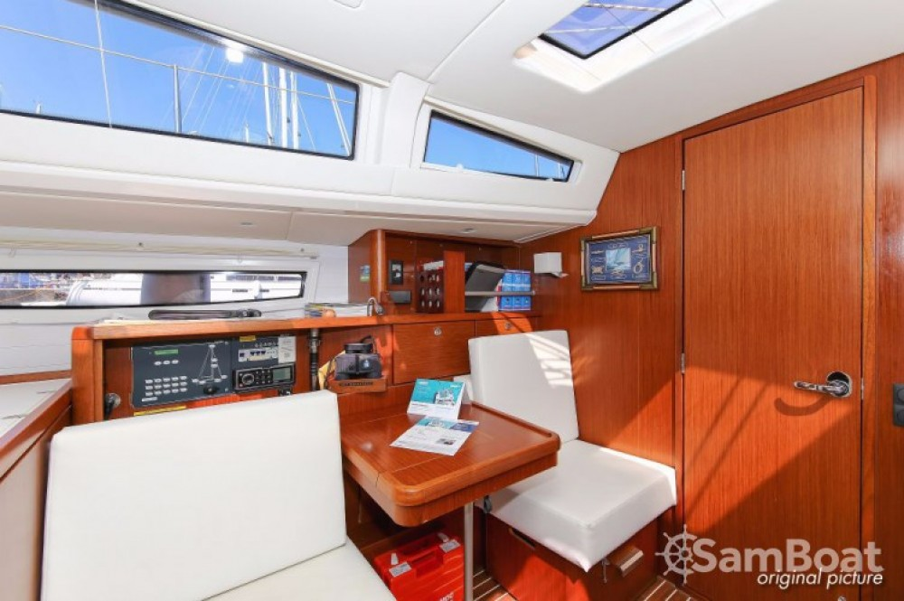 Alquiler de barcos Bavaria Vision 46 enMarina Kornati en Samboat