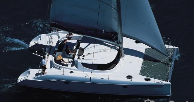 Louer Catamaran avec ou sans skipper Fountaine Pajot à Zadar