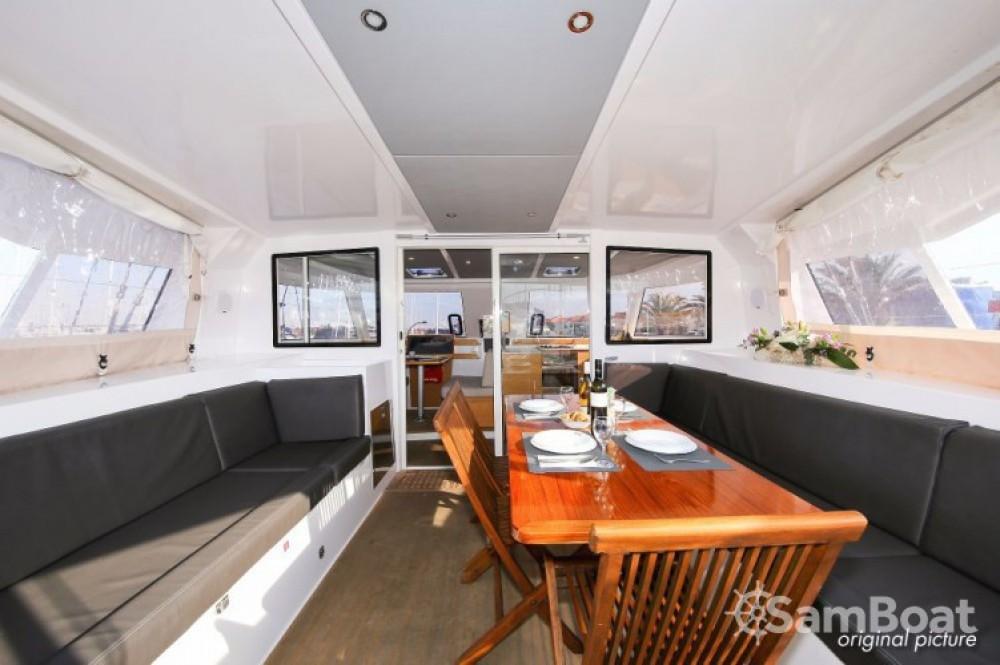 Boat rental Nautitech Nautitech 40 in Marina Kornati on Samboat
