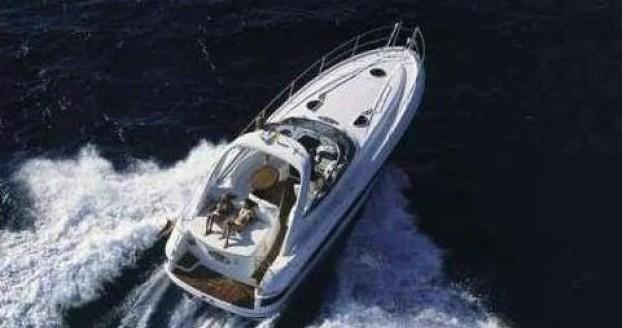 Boat rental Šibenik cheap BMB 37 S