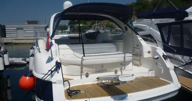 Rental yacht Šibenik - Bavaria BMB 37 S on SamBoat