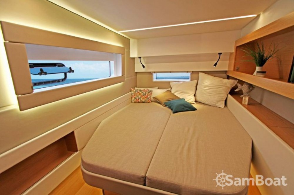 Alquiler Catamarán en Pirovac - Nautitech Nautitech 46