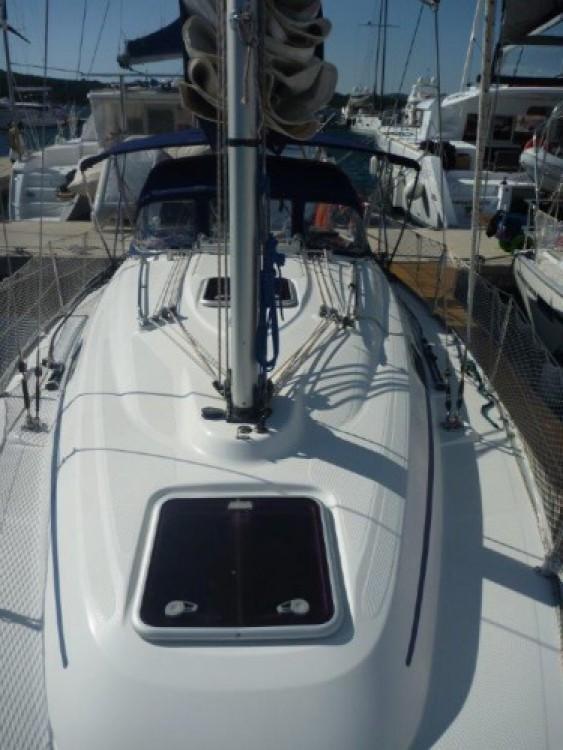 Boat rental Šibenik cheap Cruiser 30