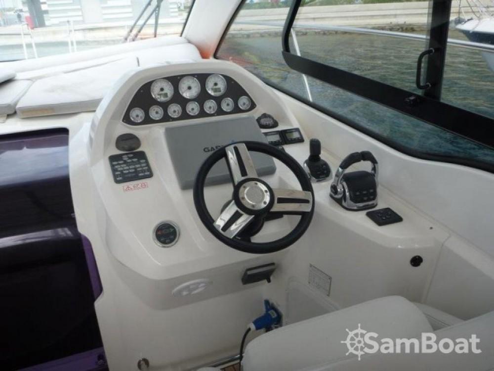 Hire Motor boat with or without skipper Bavaria Šibenik