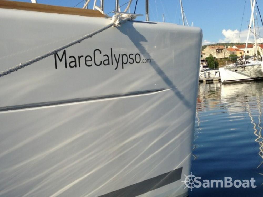 Location Catamaran à Croatie - Lagoon Lagoon 380