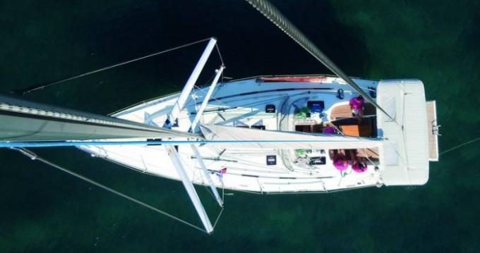 Location bateau Volos pas cher Bavaria Cruiser 40 S