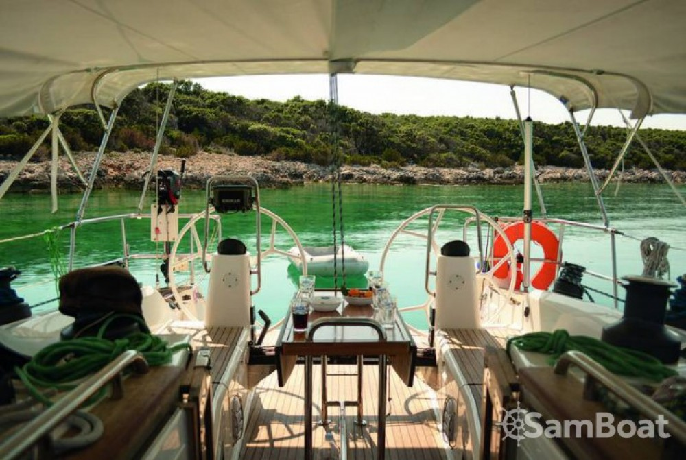 Rental yacht Volos - Bavaria R40 on SamBoat