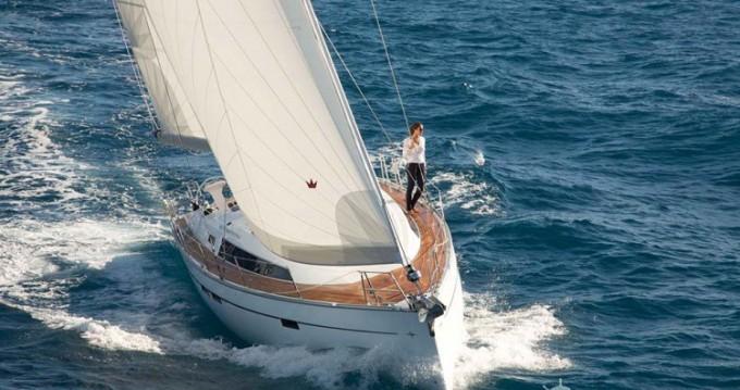 Louez un Bavaria Cruiser 46 à Split