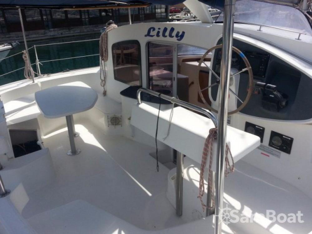 Boat rental Pirovac cheap Lavezzi 40