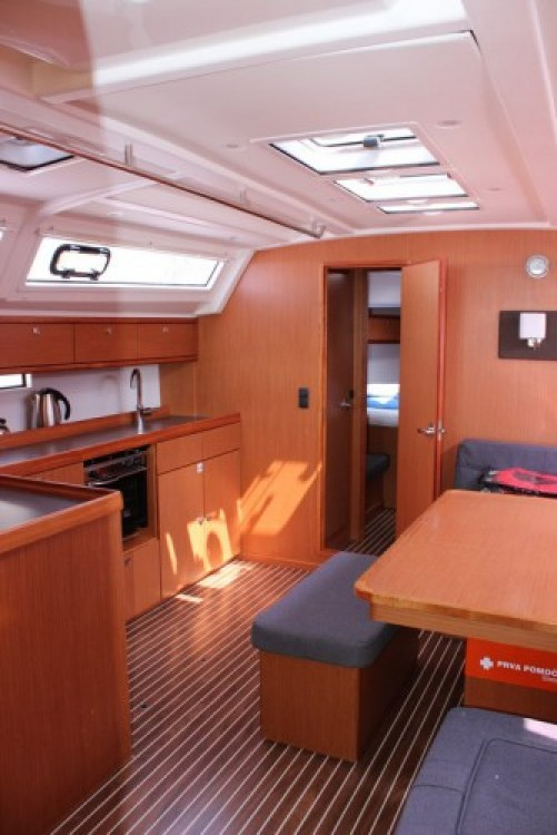 Location yacht à Jezera - Bavaria Cruiser 46 sur SamBoat